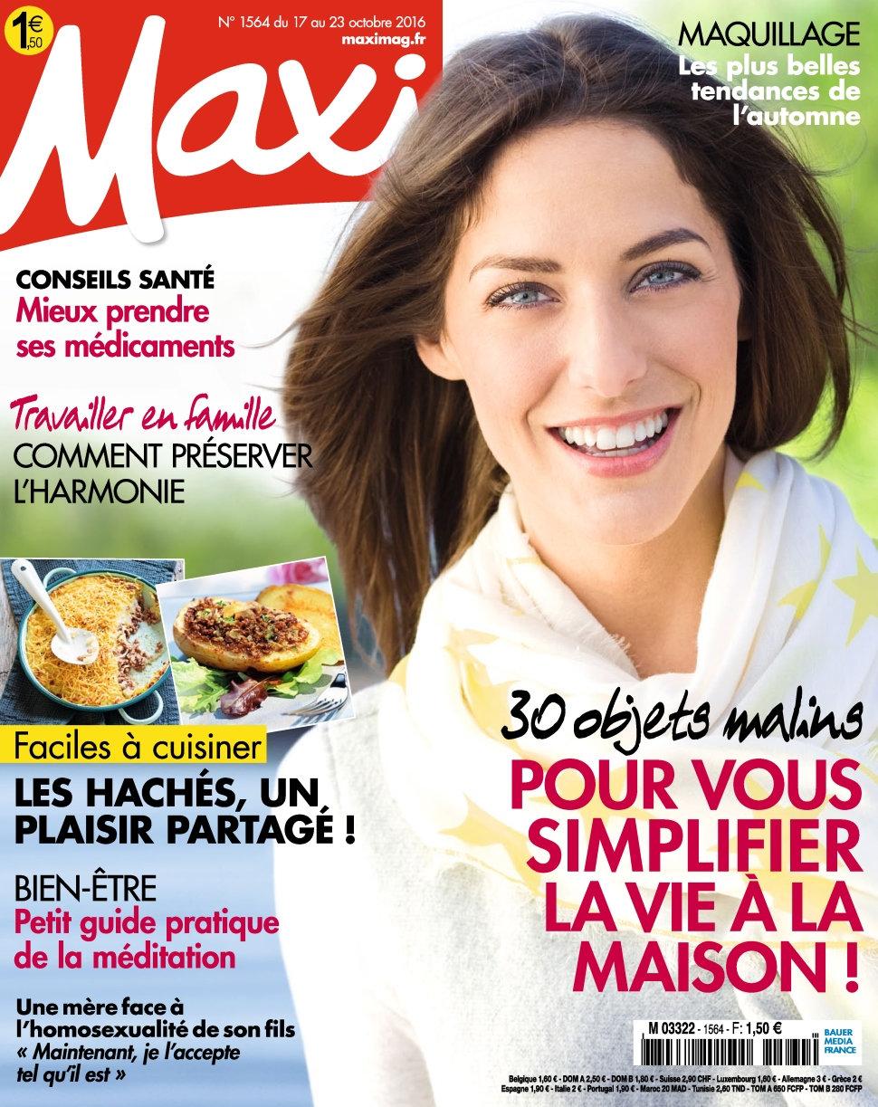 Maxi 1564 - 17 au 23 Octobre 2016