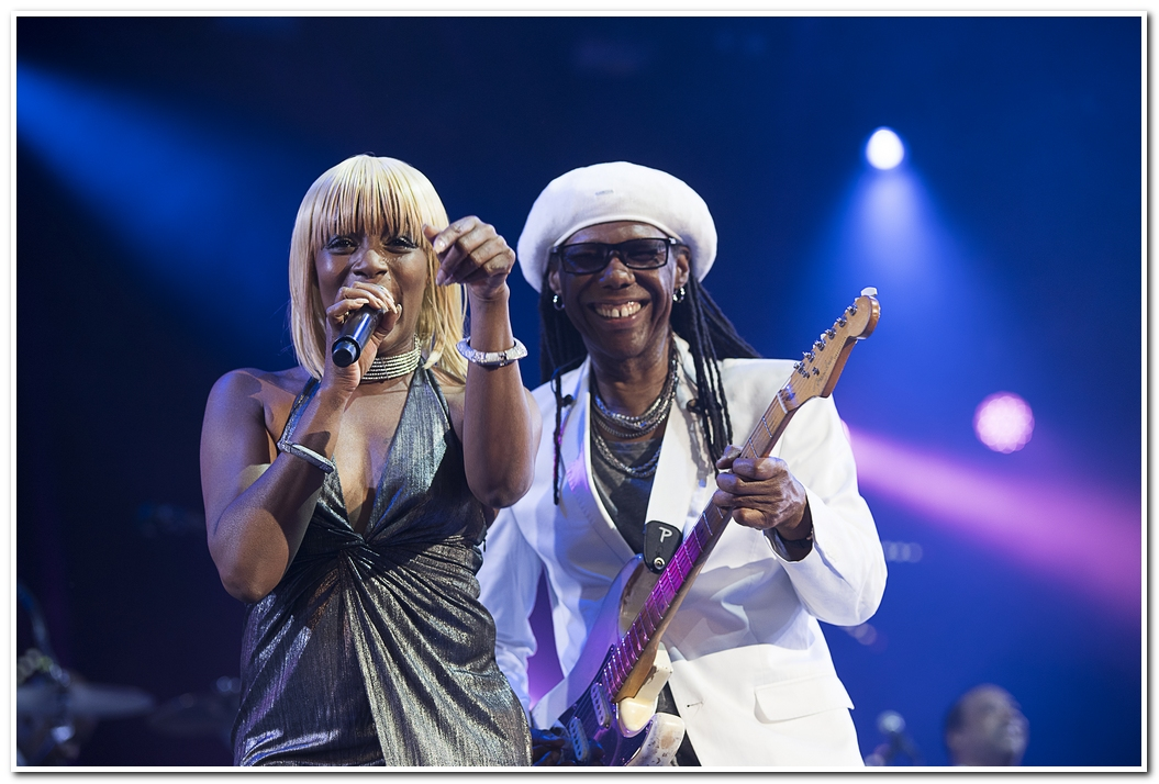 Concert Nile Rodgers  161005020155205081