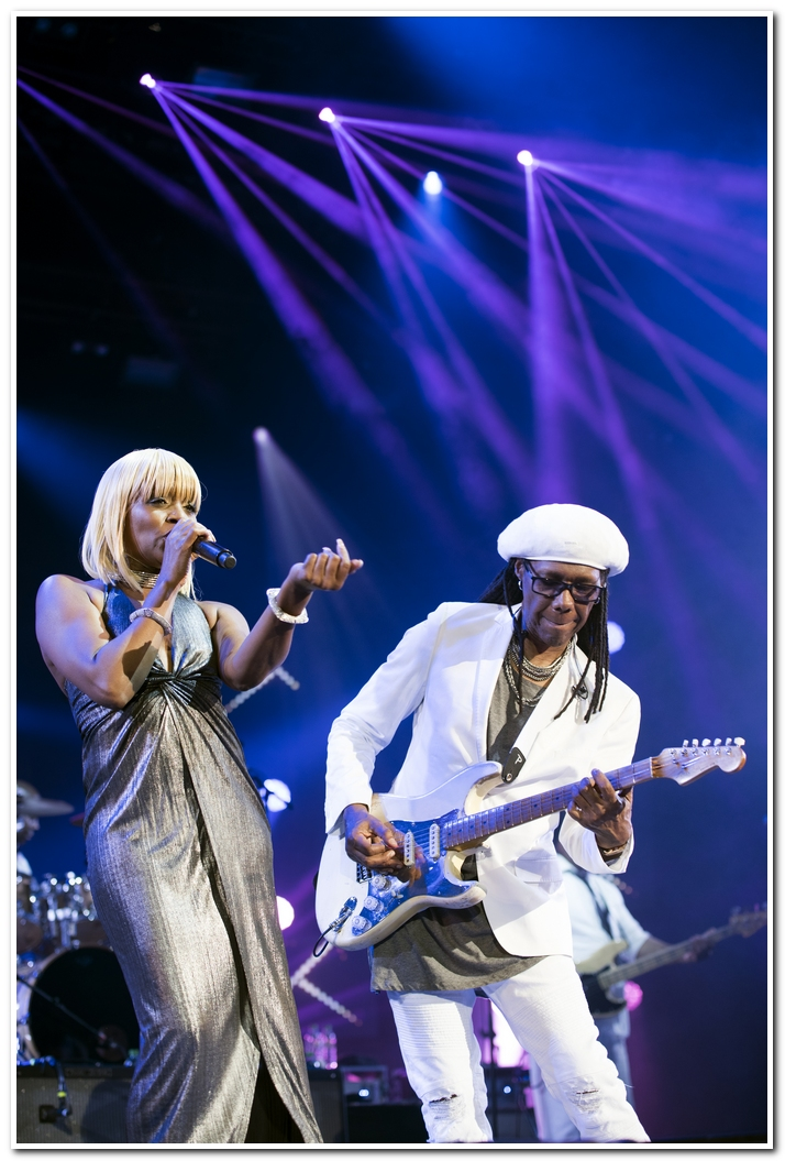 Concert Nile Rodgers  16100502015692538