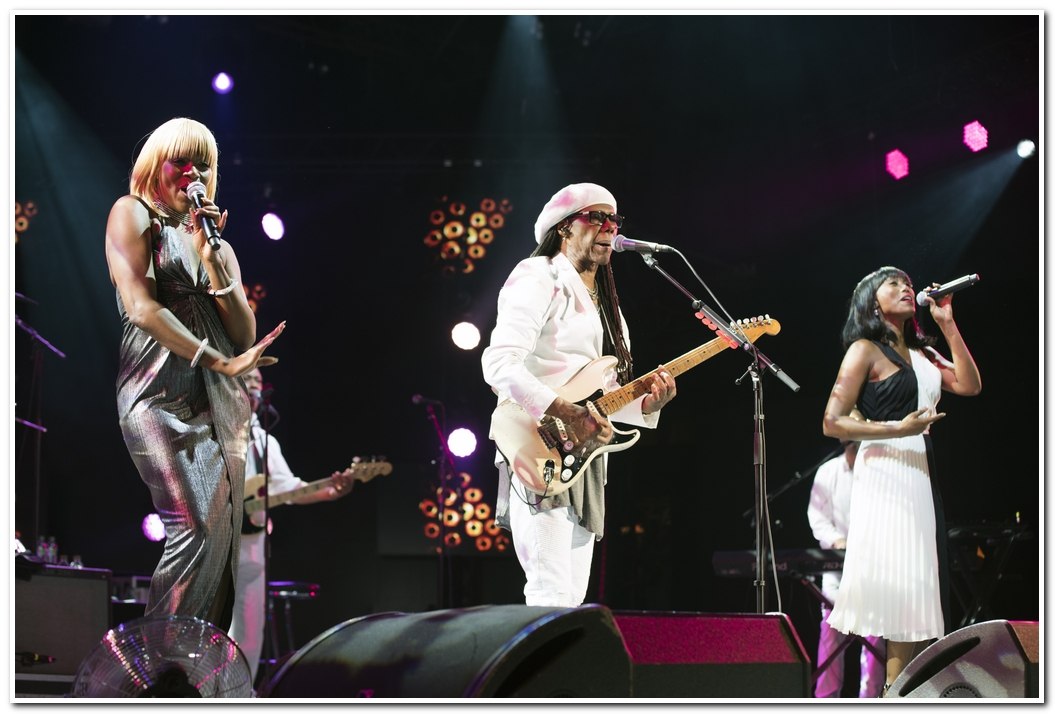 Concert Nile Rodgers  16100502160092793