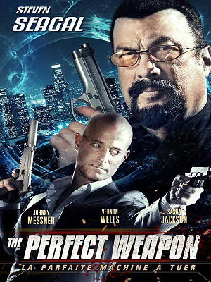 The Perfect Weapon french dvdrip