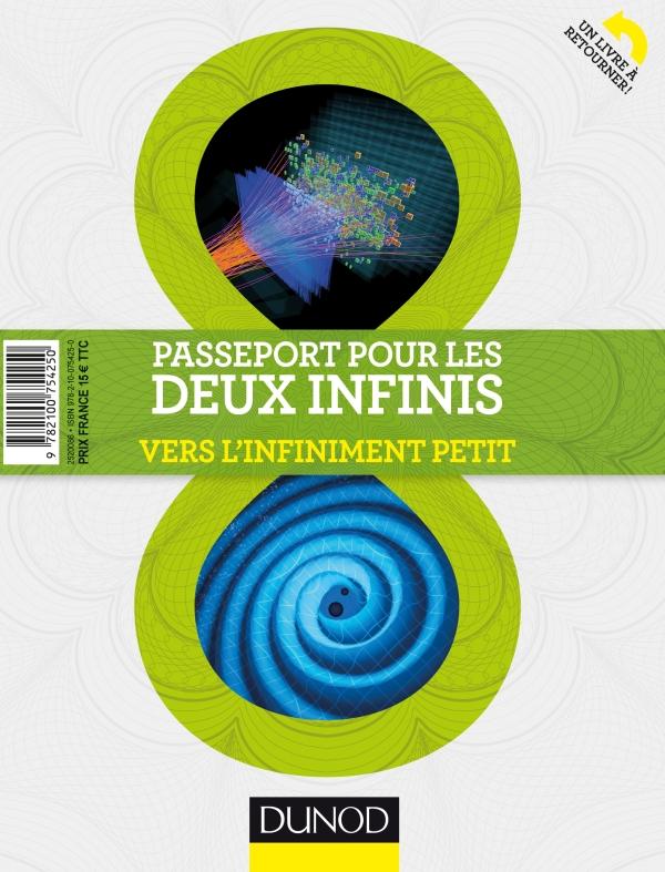 télécharger Passeport pour les deux infinis : Vers l'infiniment grand/Vers l'infiniment petit