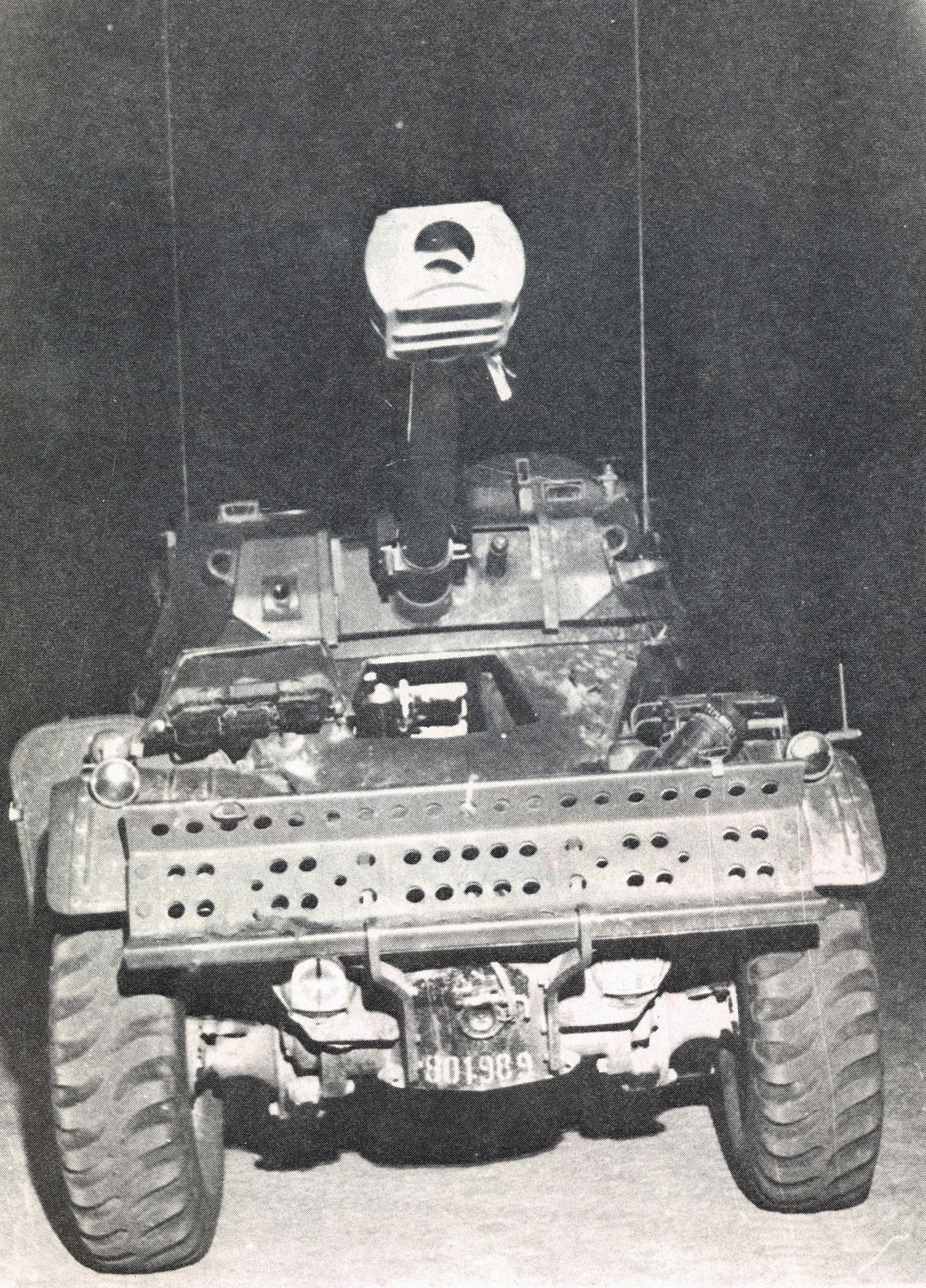 Panhrad AML-90 et Eland-90 Mk6 161007080721838451