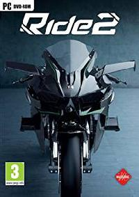 Poster for Ride 2