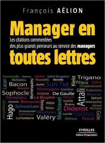 Manager en toutes lettres