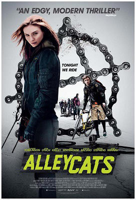 Alleycats french dvdrip
