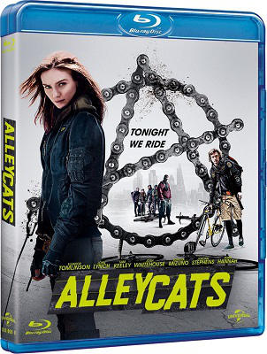 Alleycats french bluray 720p