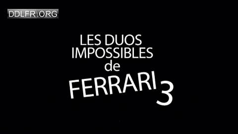 Les duos impossibles de Jérémy Ferrari 3 TVRIP