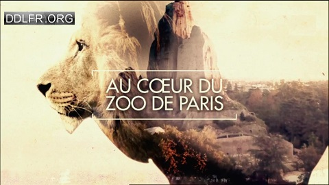 Au coeur du zoo de Paris