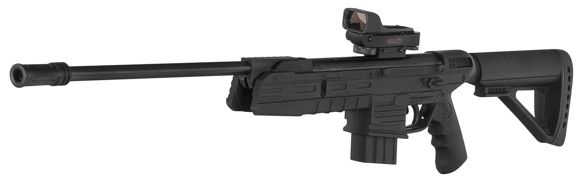 Carabine BROWNING X-BLADE - Page 3 161009021453984602