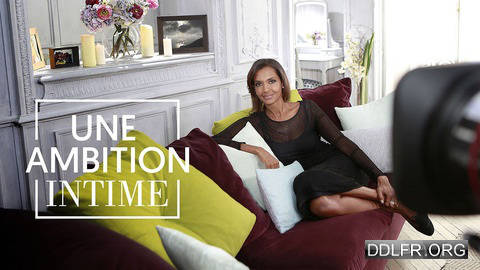 Une ambition intime Karine Le Marchand