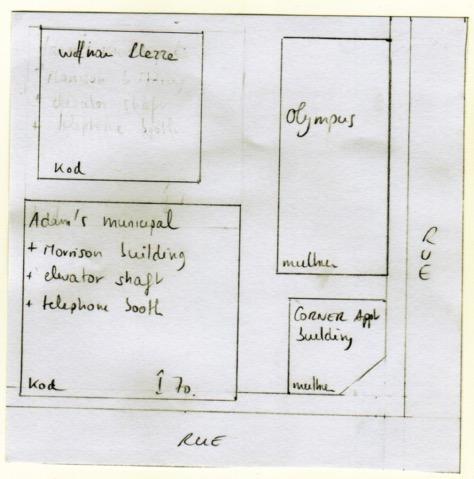 L'atelier de Lien : début de tables Gotham.. 161009113600995492