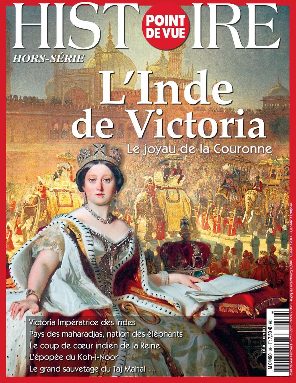 Point de Vue Histoire Hors-Série N°8 - Novembre 2016