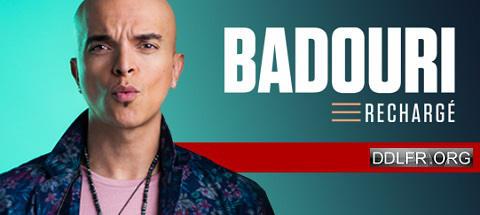 Rachid Badouri rechargé WEBRIP
