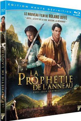 La Prophétie de l'anneau french bluray 1080p