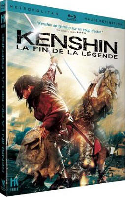Kenshin La Fin de la légende truefrench bluray 720p