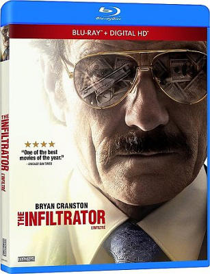 Infiltrator french bluray 720p