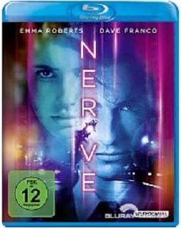 Nerve(2016) poster image