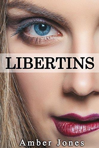 Libertins - Amber Jones 2016