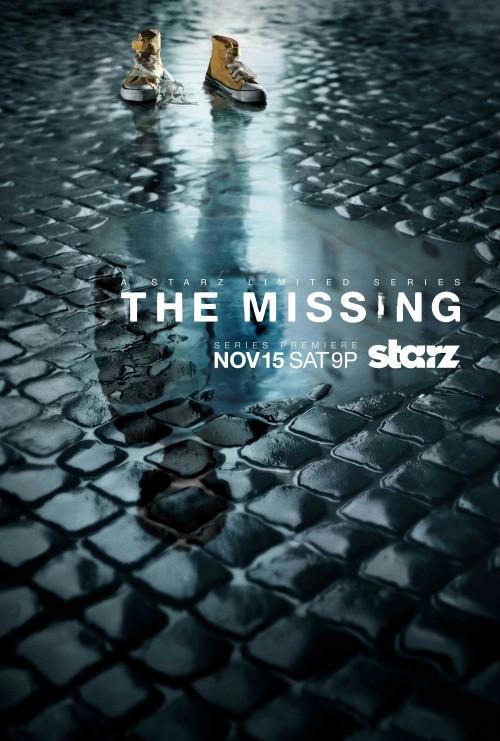 The Missing (Sezon 02) (2016) pl