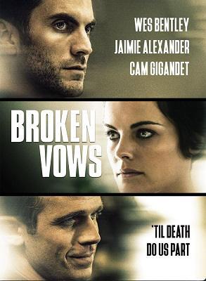 Broken Vows french dvdrip