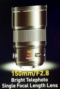 Photokina : 3 nouveaux objectifs Olympus ! 16101501391983424