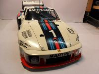 Porsche 935 Martini - 1976 Ichx Tamiya 1/12 Mini_161015061619882338