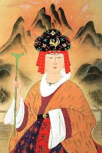 Reine Himiko Yamatai, le règne du Soleil. Mini_161015073300169136