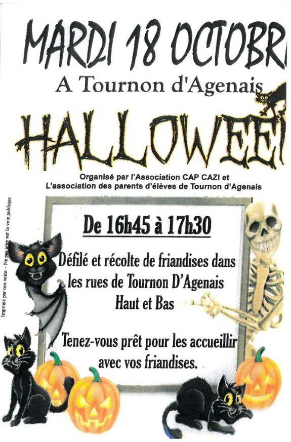 Affiche Halloween-1