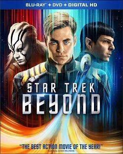 Star Trek Beyond(2016) poster image