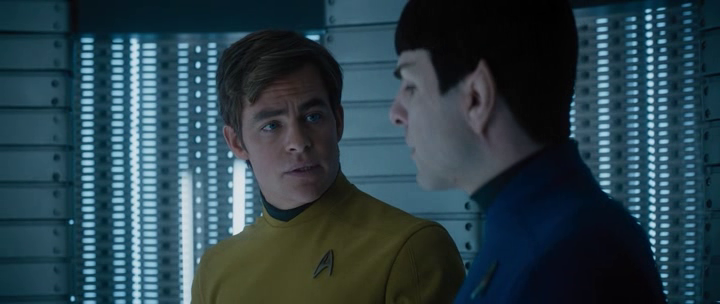 Star Trek Beyond(2016) image