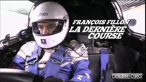 François Fillon la dernière course