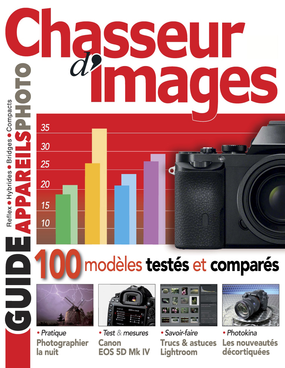 Chasseur d'Images 388 - Novembre 2016