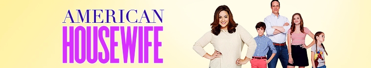 Poster for American.Housewife.S01E01.720p.HDTV.x264-AVS