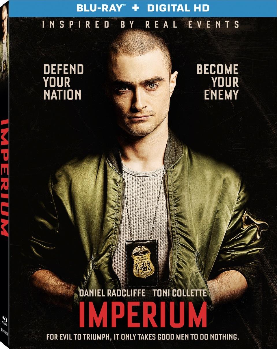 Imperium(2016) poster image