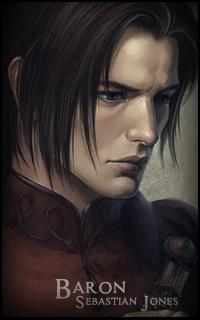 Jones Avatar