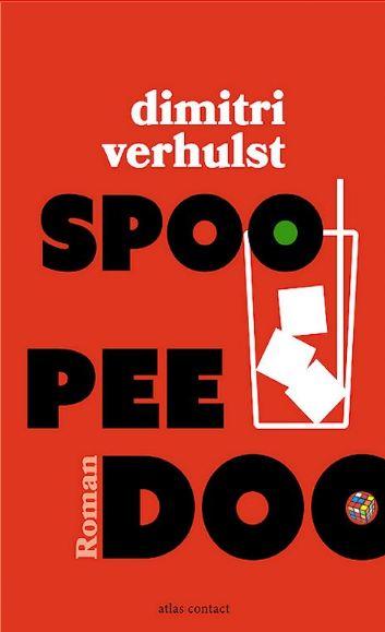 TELECHARGER MAGAZINE Dimitri Verhulst (Octobre 2016) - Spoo Pee Doo