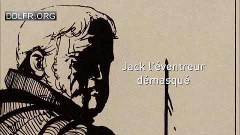 Jack l'éventreur démasqué