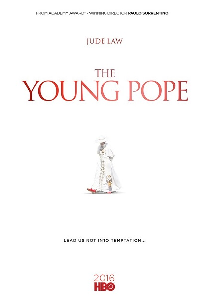Młody papież / The Young Pope (2016)