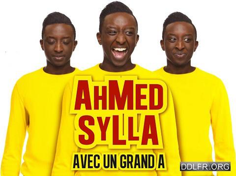 Ahmed Sylla avec un grand A TVRIP