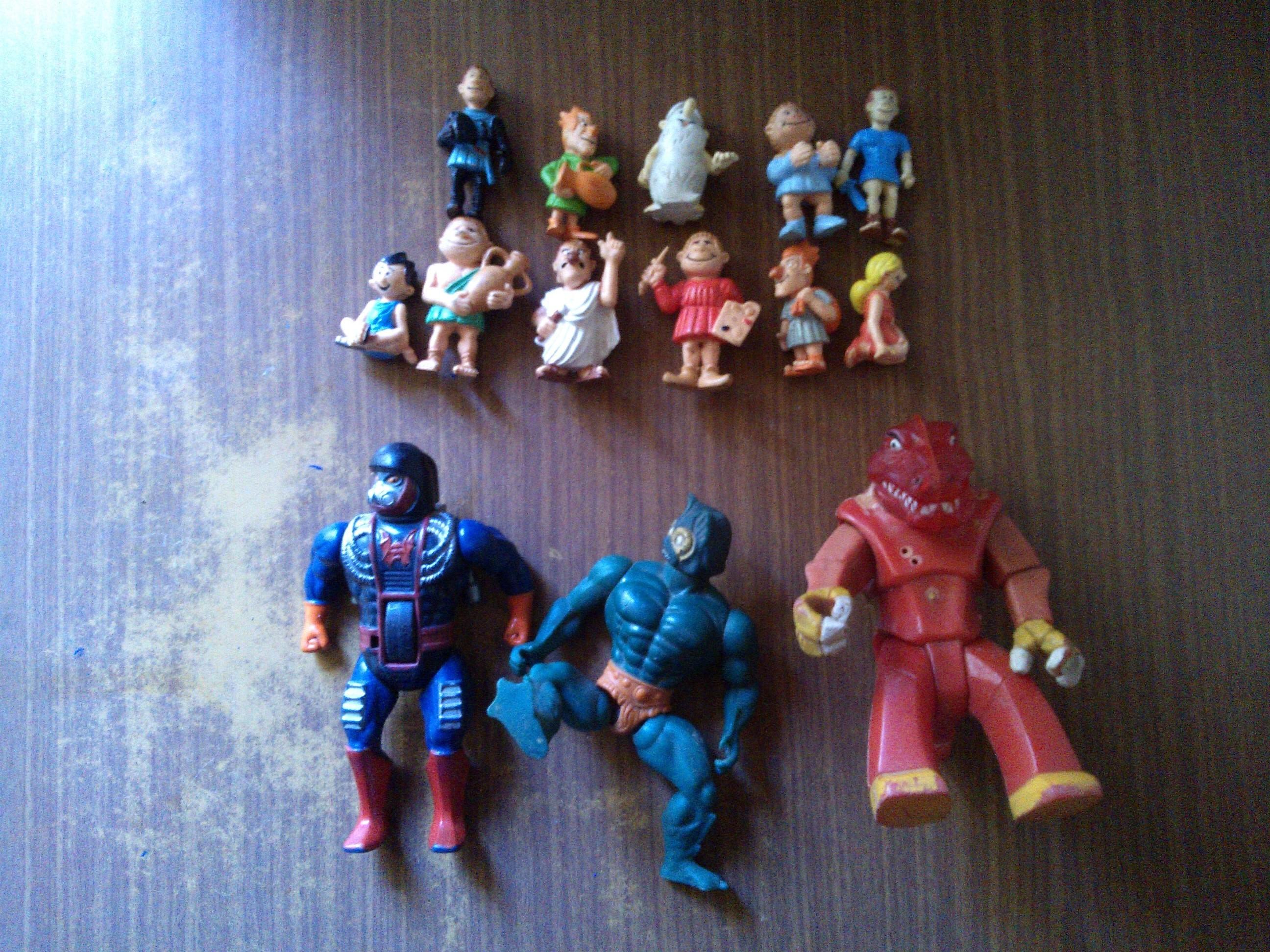 Trouvailles en Brocante, Bourse Aux jouets, Vide Greniers ... - Page 9 161022103100931001