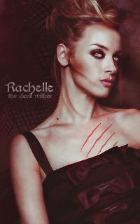 Rachelle F. Delacroix
