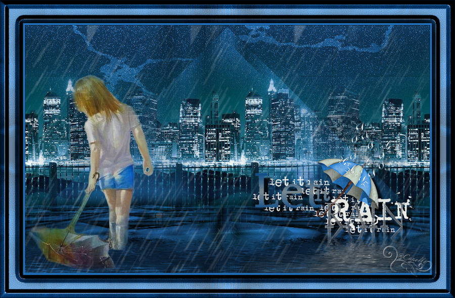 Rainy Day (PSP) 161023113510825709