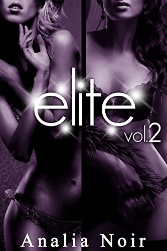 Elite Volume 2 - Analia Noir 2016