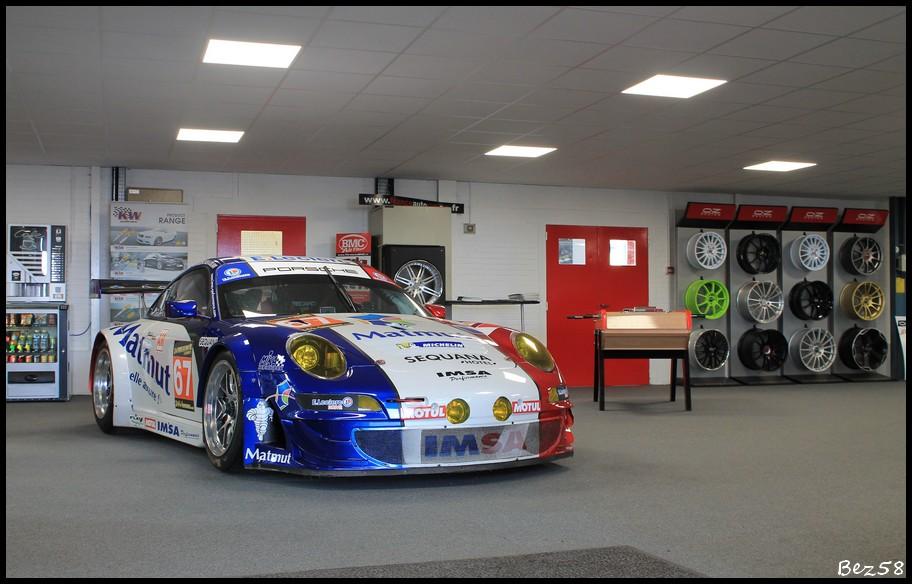 photos porte ouverte dijon auto racing