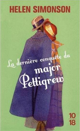 La dernière conquête du major Pettigrew - Helen Simonson