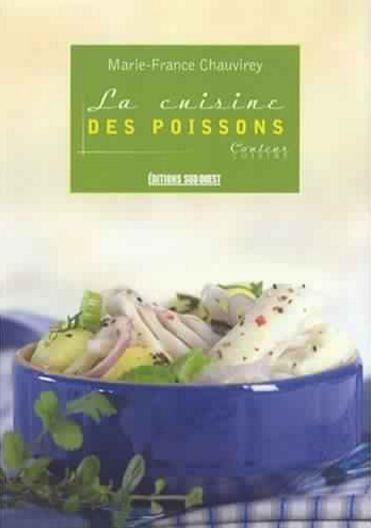 La cuisine des Poissons