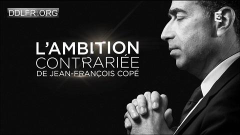 L'ambition contrariée de Jean-François Copé