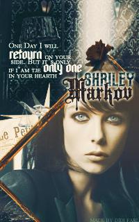 Shirley Markow