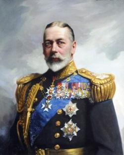 illustration Edouard V áv Norðland